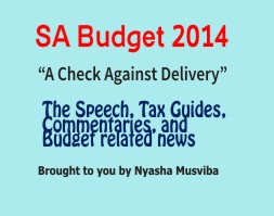 Budget 2014 News