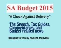 Budget 2015 News