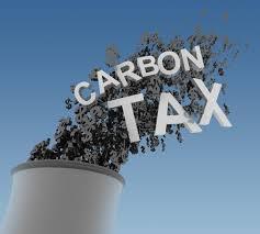 carbon tax 1