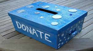donations tax 5