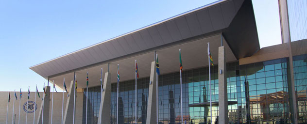 SADC Taxes and commentaries