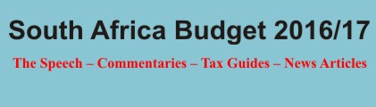 Commentaries and Tax Guides 2016/17 Brought to you by Nyasha Musviba (The tax guider)